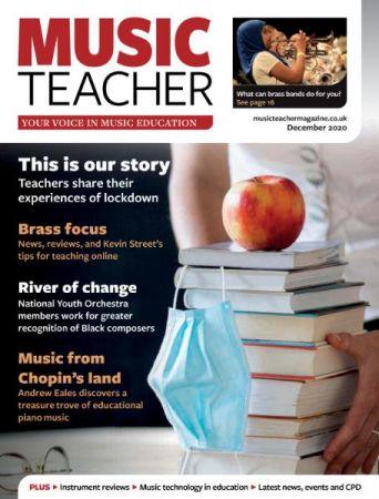 Music Teacher   December 2020