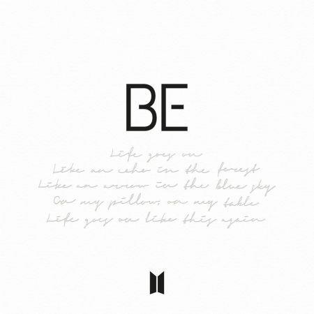 BTS - BE (2020) MP3 & FLAC