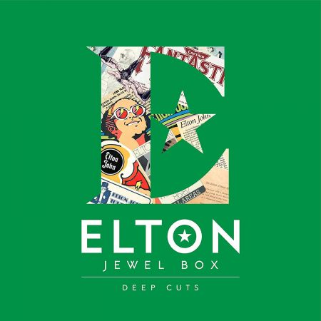 Elton John   Jewel Box (Deep Cuts) (2020)