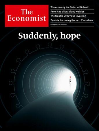 The Economist USA   November 14, 2020