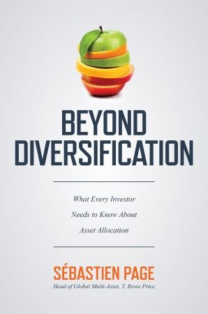 Beyond Diversification: What Every Investor Needs to Know About Asset Allocation (True EPUB)