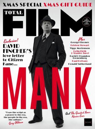 Total Film   December 2020 (True PDF)