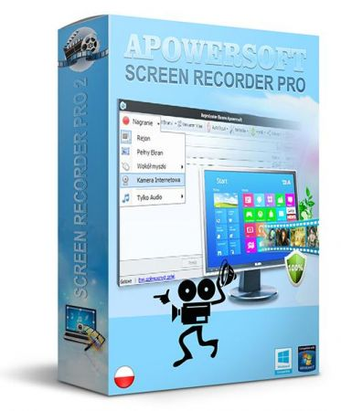 Apowersoft Screen Recorder Pro 2.4.1.12 Multilingual
