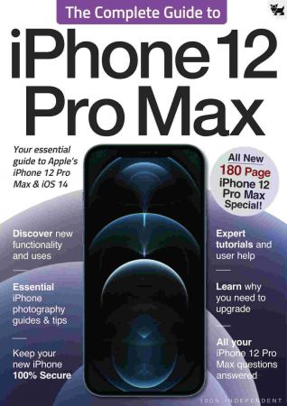 The Complete Guide to iPhone 12 Pro Max   November 2020