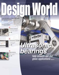 Design World   November 2020