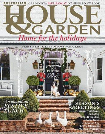 Australian House & Garden   December 2020