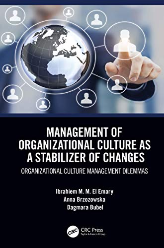 Management of Organizational Culture as a Stabilizer of Changes: Organizational Culture Management Dilemmas