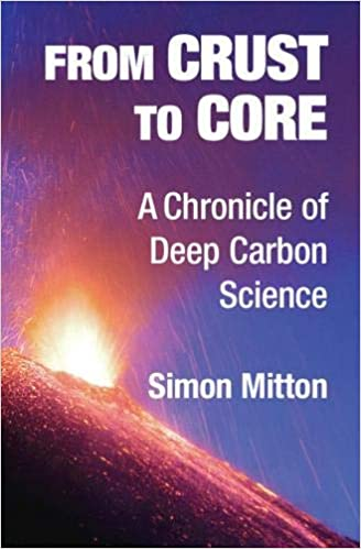 From Crust to Core (A Chronicle of Deep Carbon Science)