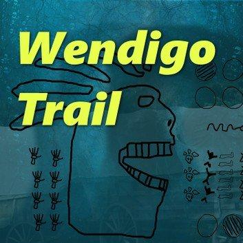 Wendigo Trail: You'll Wish it was Prairie Madness [Audiobook]