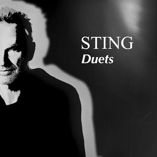 Sting   Duets (2021)