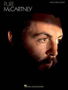 Pure (Piano/Vocal/Guitar)   Pure McCartney Songbook