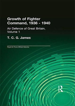 The Growth of Fighter Command, 1936 1940