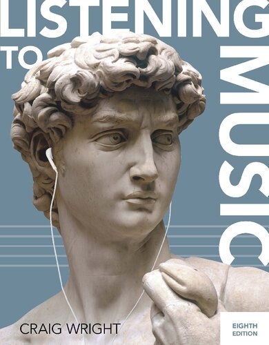 Listening To Music, 8th edition