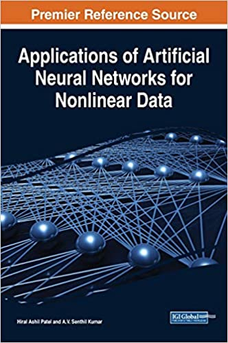 Applications of Artificial Neural Networks for Nonlinear Data