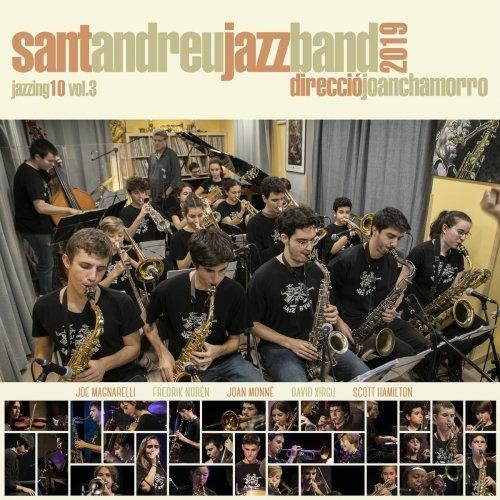 Sant Andreu Jazz Band   Jazzing 10 Vol.3 (2020) Mp3