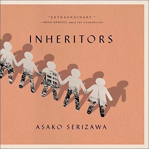 Inheritors by Asako Serizawa [Audiobook]