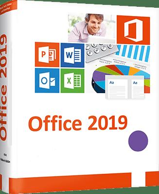 Microsoft Office Professional Plus 2016-2019 Retail-VL Version 2011 (Build 13426.20404) (x86/x64)...