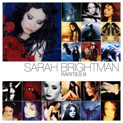 Sarah Brightman   Rarities III (2015) MP3
