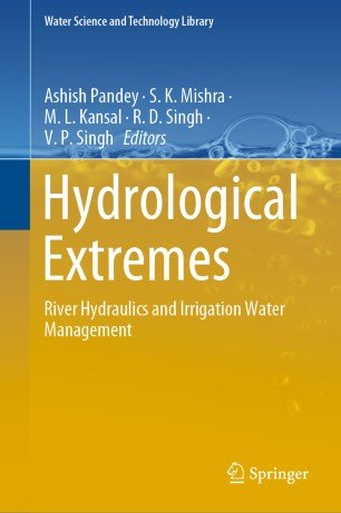Hydrological Extremes: River Hydraulics and Irrigation Water Management