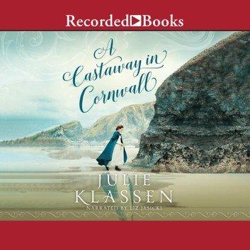 A Castaway in Cornwall [Audiobook]