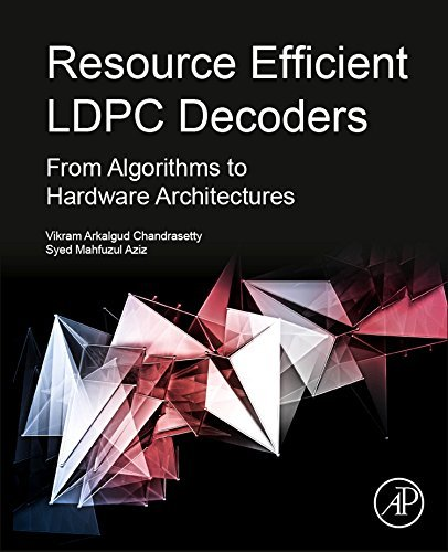 Resource Efficient LDPC Decoders: From Algorithms to Hardware Architectures