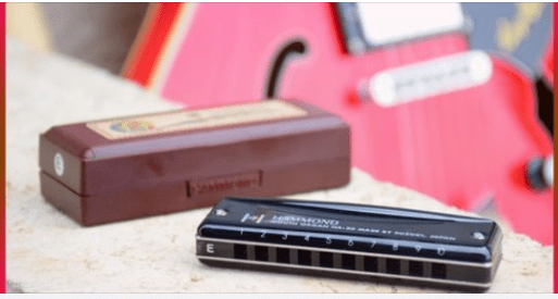 Harmonica Jamz: Play Any Song and JAM with Friends(updated 7/2020)