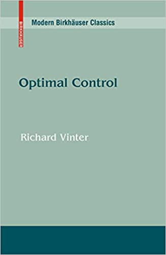 Optimal Control (Systems & Control: Foundations & Applications)