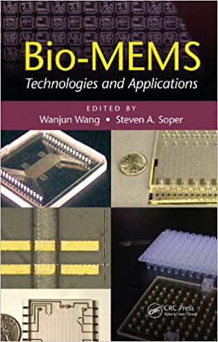 Bio MEMS: Technologies and Applications