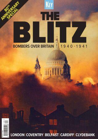 The Second World War - The Blitz, 2020