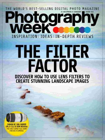 Photography Week   December 31, 2020