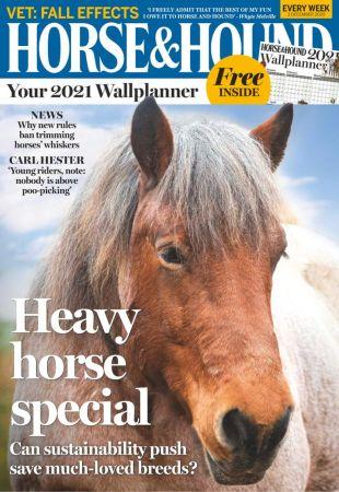 Horse & Hound - 03 December 2020