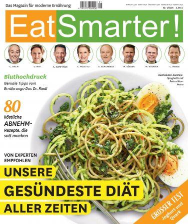 EatSmarter! - Nr.1, 2021