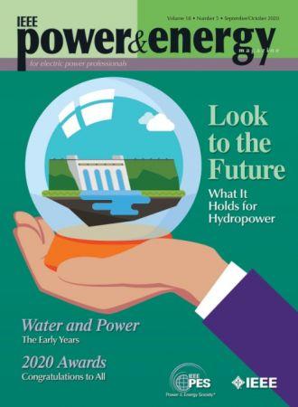 IEEE Power & Energy Magazine   September/October 2020