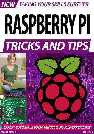 Raspberry Pi, Tricks And Tips   2nd Edition 2020 (True PDF)