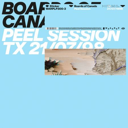 Boards of Canada   Peel Session (1999/2019) MP3
