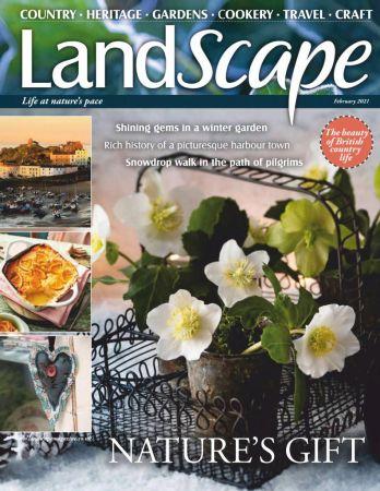 Landscape UK   February 2021