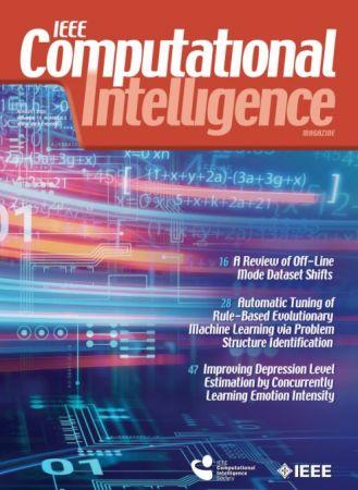 IEEE Computational Intelligence Magazine   August 2020