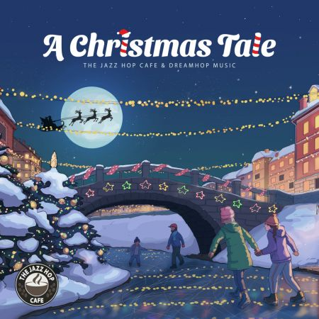 VA   A Christmas Tale (by The Jazz Hop Café)   2020, MP3