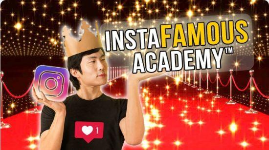 InstaFamous   Instagram Marketing 2020   Followers to Profit