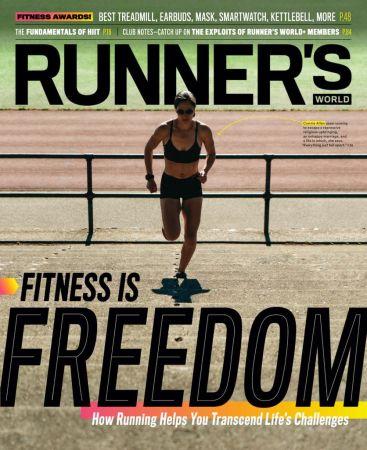 Runner's World   VOL 56 No 01, 2020 (True PDF)