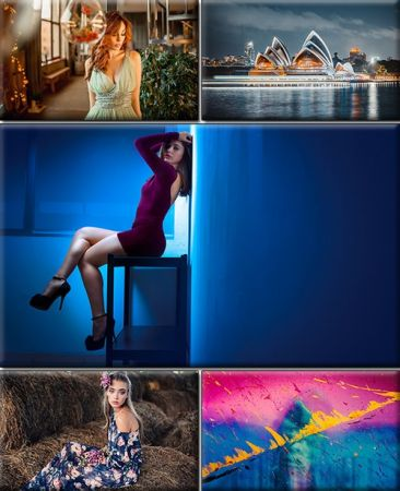 LIFEstyle News MiXture Images. Wallpapers Part (1754)