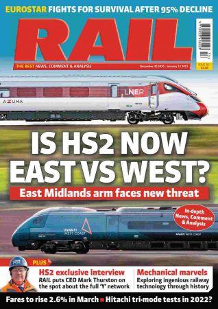 Rail   30 December 2020