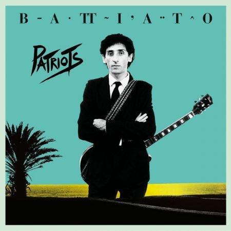 Franco Battiato   Patriots (40th Anniversary Edition) (1980/2020)