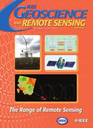 IEEE Geoscience and Remote Sensing Magazine   September 2020