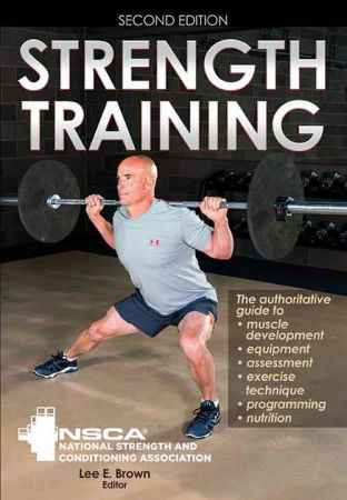 Strength Training, 2nd Edition (True EPUB)