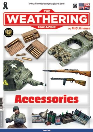 The Weathering Magazine English Edition   Issue 32, December 2020