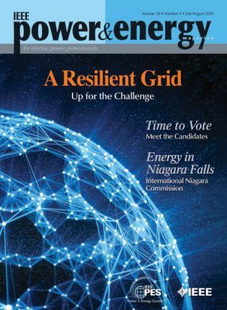 IEEE Power & Energy Magazine   July/August 2020