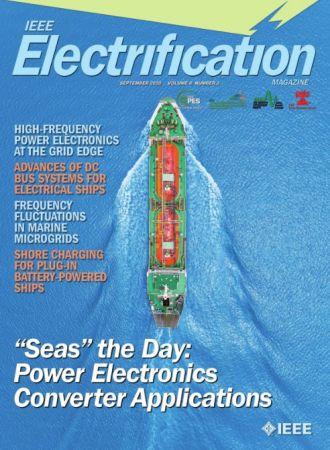 IEEE Electrification Magazine   September 2020