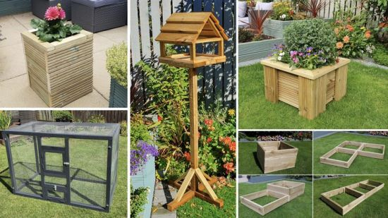 5 Creative Woodworking Projects Bumper DIY Course