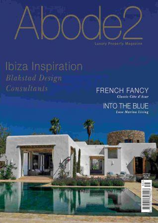 Abode2   Issue 35, 2020